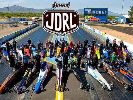 Local Racers & Businesses Support Junior Racers!