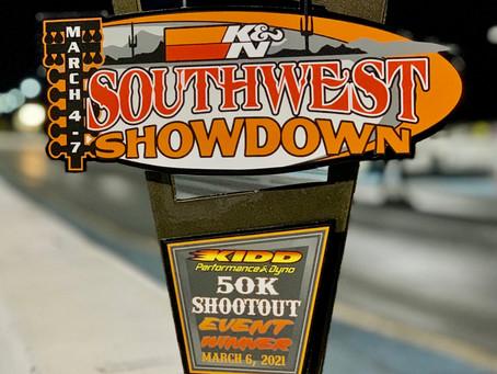 4th Annual K&N Southwest Showdown Results