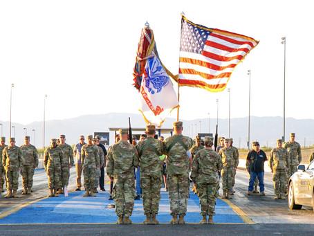 Tucson Dragway's Street Rally Celebrates U.S. Army's Birthday!