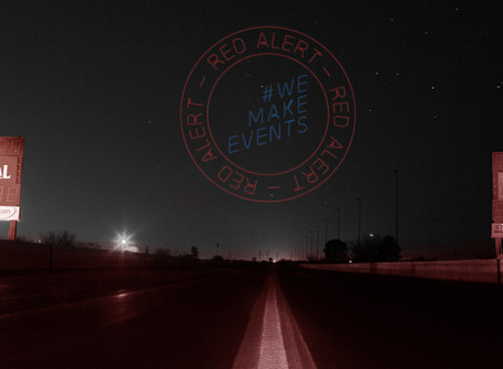 Tucson Dragway Goes Red for Red Alert Restart!