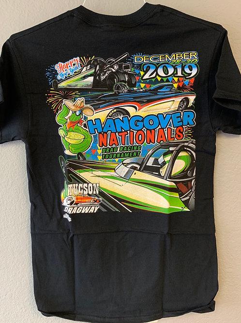 2019 Tucson Dragway Hangover Nationals Shirt