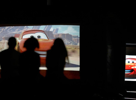 Tucson Dragway Drive-In Theater Nights Success!