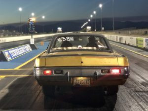 Tucson Dragway Hosts First Street Rally Of 2019!