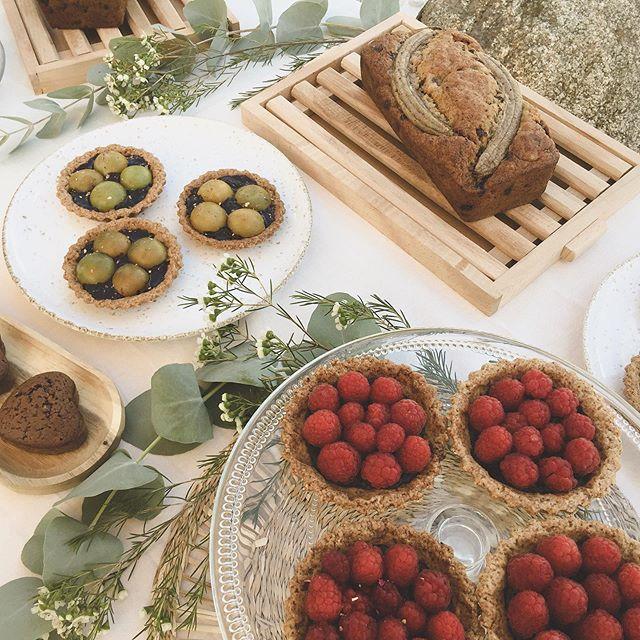 Le plaisir des choses simples 🌿#gourman