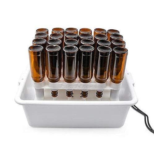 Lavador de Botellas