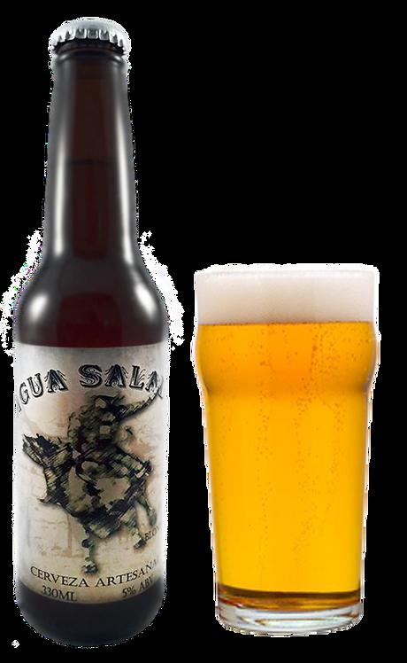 AGUA SALADA  - Blonde Ale