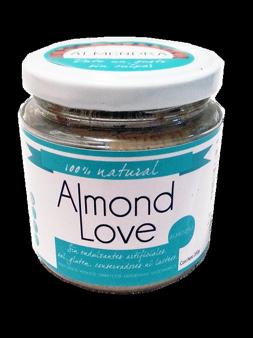Almond Love -  Mantequilla Almendras