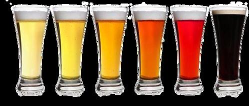 Kit de Ingredientes Otros Estilos de Cerveza.