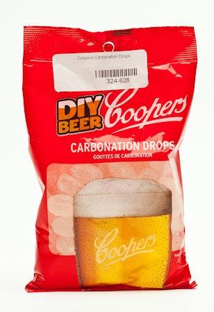 Pastillas para Carbonatar