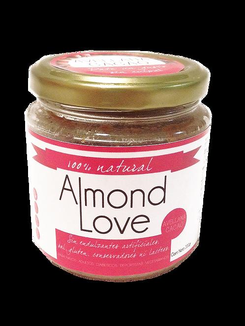 Almond Love - Avellana