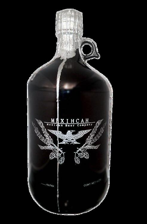 Méxihcah Growler - Limited Edition.