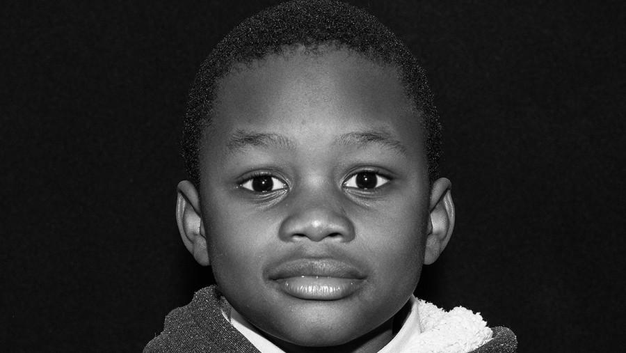 Boudin, 8 yrs old