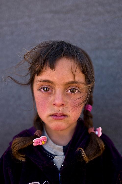 Zahra  Victims of War
