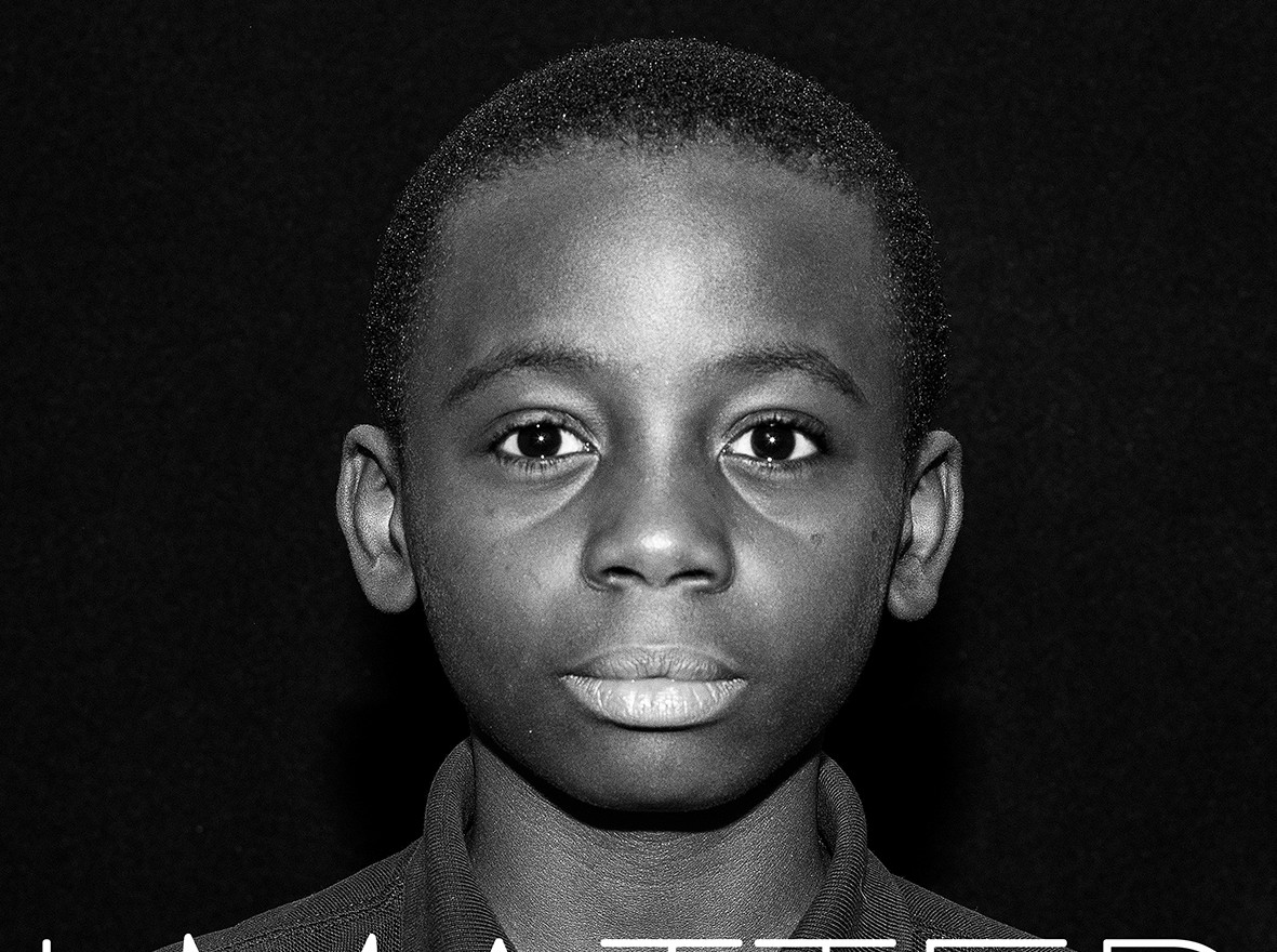 Mussa 11 yrs old