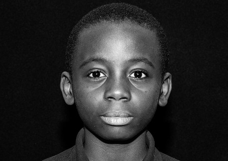 Mussa, 11 yrs old