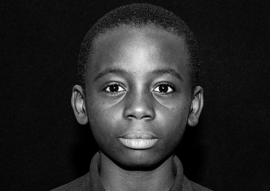 Mussa, 11 yrs old