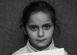 Khadiga  7 yrs old