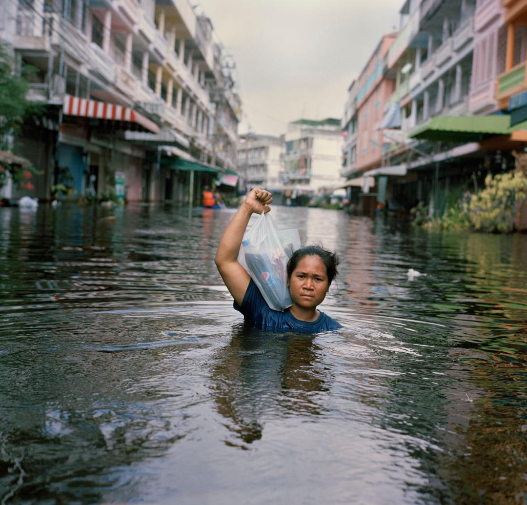 Wilaiporn Hongjantuek, Amornchai,  Bangkok, Thailand