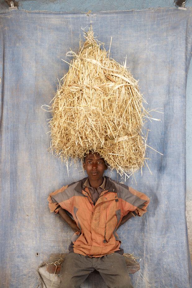 Ishet, Ethiopia, 2013.