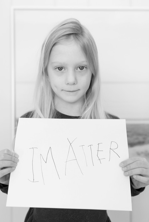 Greta, 6 yrs old, Evanston, IL, 2021