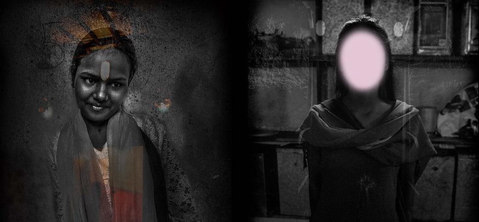 Innocent Souls I [#11] / Innocent Souls III [#19], 2013
