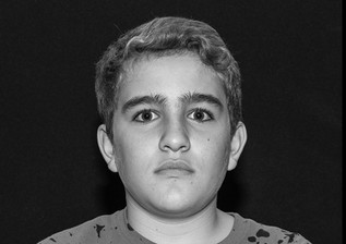 Mohamad, 12 yrs old