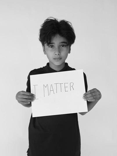 Sylvester, 10 yrs old, Van Nuys, CA, 2021