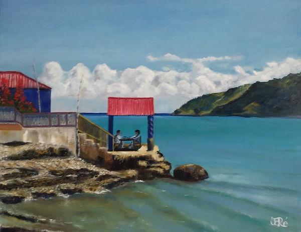 Cuba Puerto de Sama