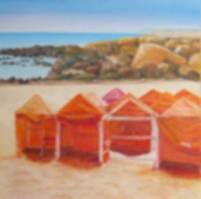 Porto, praia, lavadores, vila nova de gaia, portugal