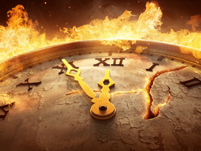 Are the end-times really upon us?