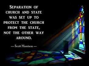 Go Christians!