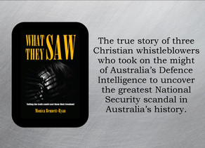 A true story! A powerful Christian testimony!