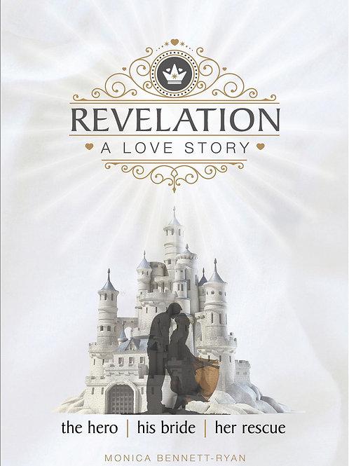 REVELATION A Love Story (Paperback)