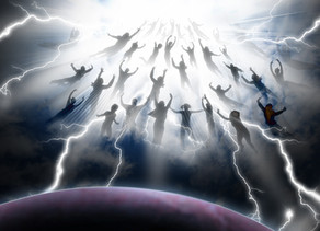 Is the Rapture Theory a religious scam?