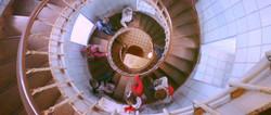 escalier-phare