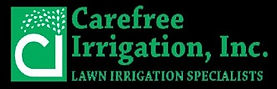 CareFree Irrigation Logo