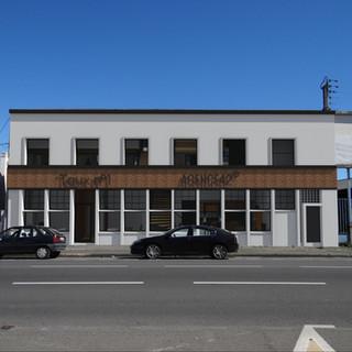 Bureaux SCI42/Taux n°1 Angoulême