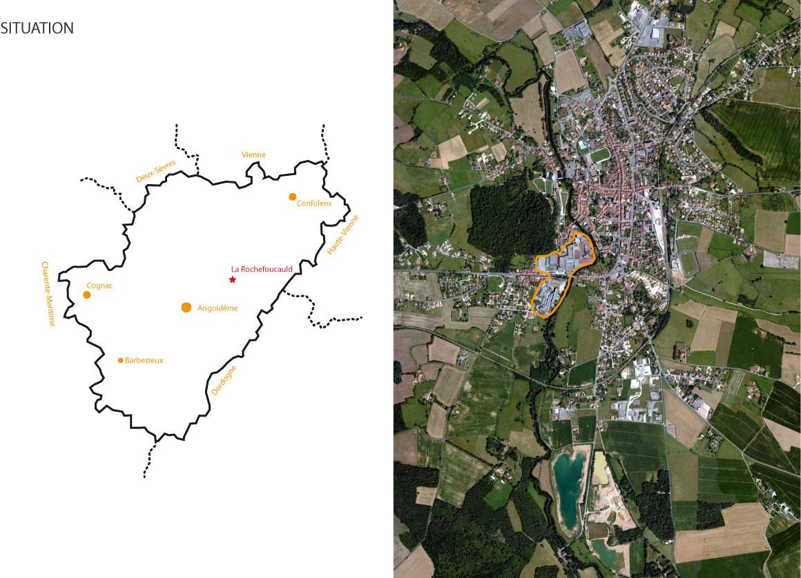 St Florent-Taracole|La Rochefoucauld