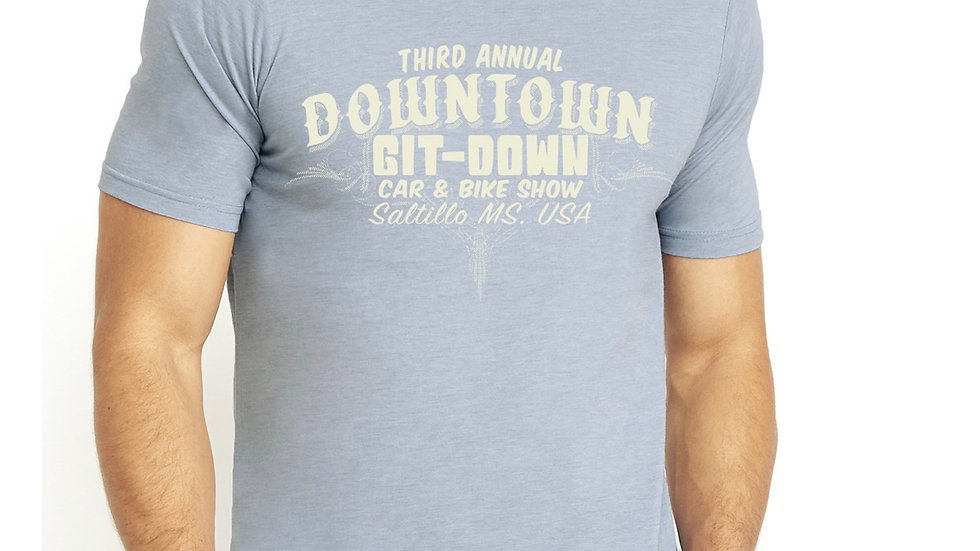 2018 Downtown Git-Down Shirt