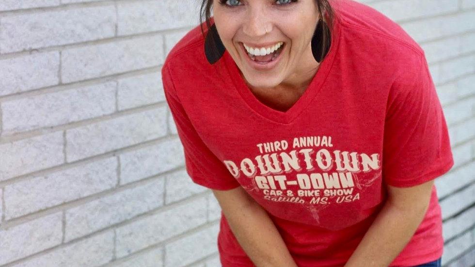 3rd Annual DGD Crew Neck Shirt