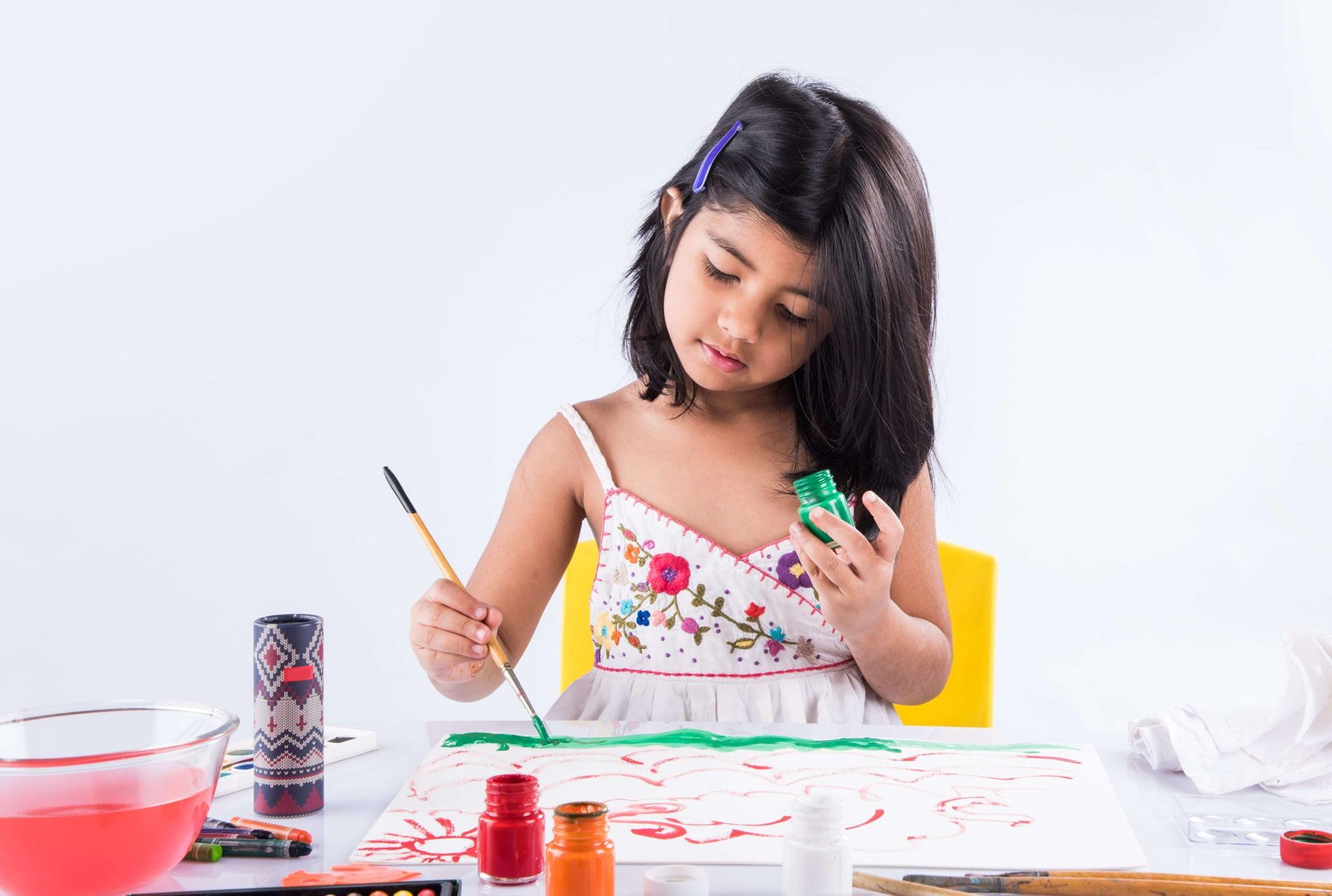 Sketching & Painting
