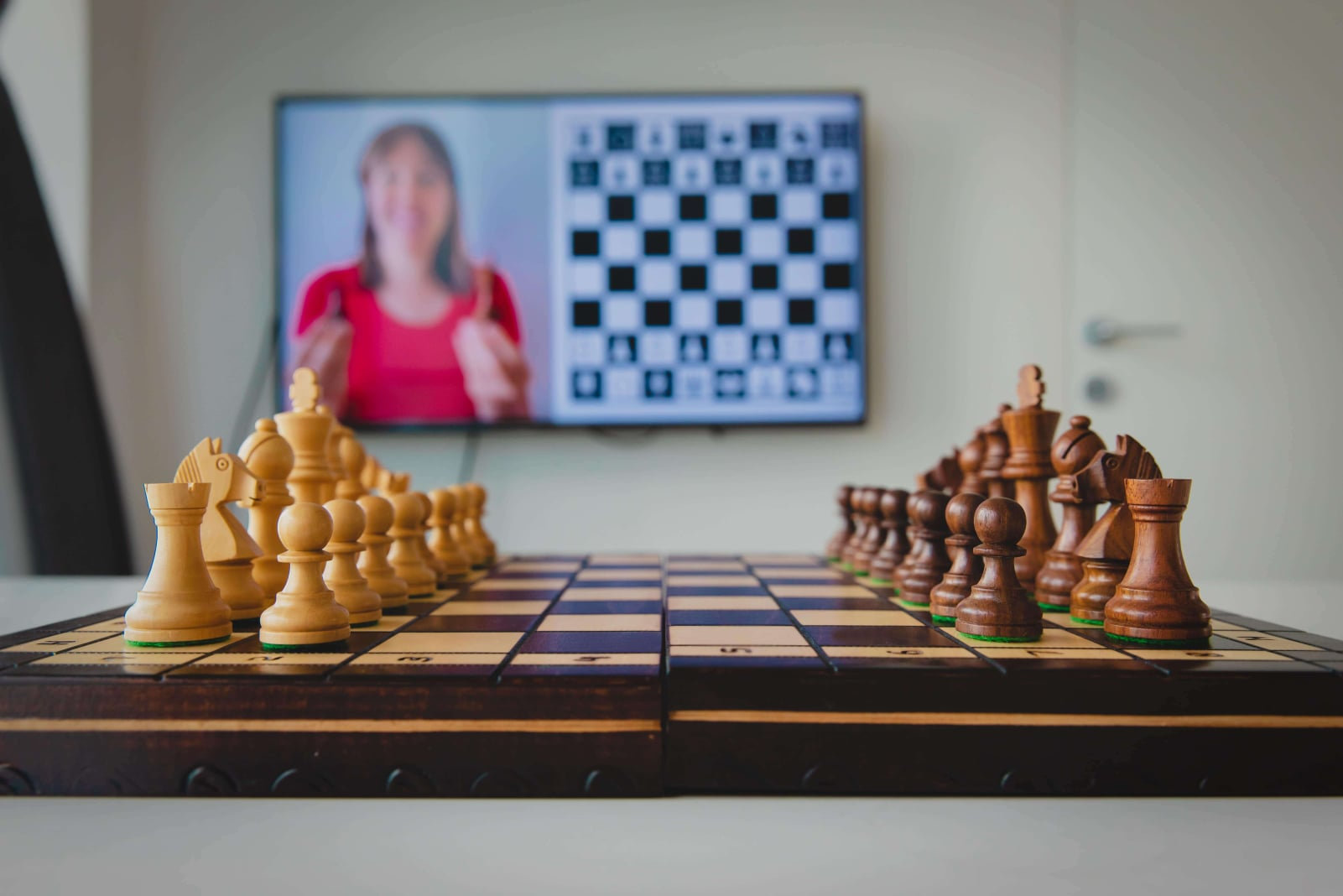 Learn How to Play Chess