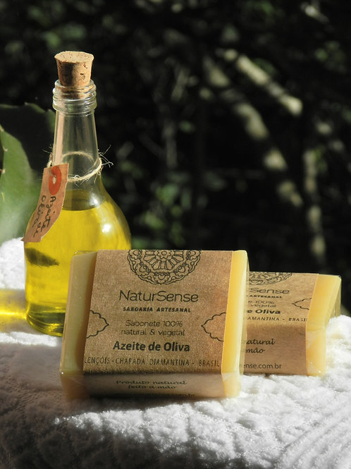 Sabonete de Azeite de Oliva - Indisponível