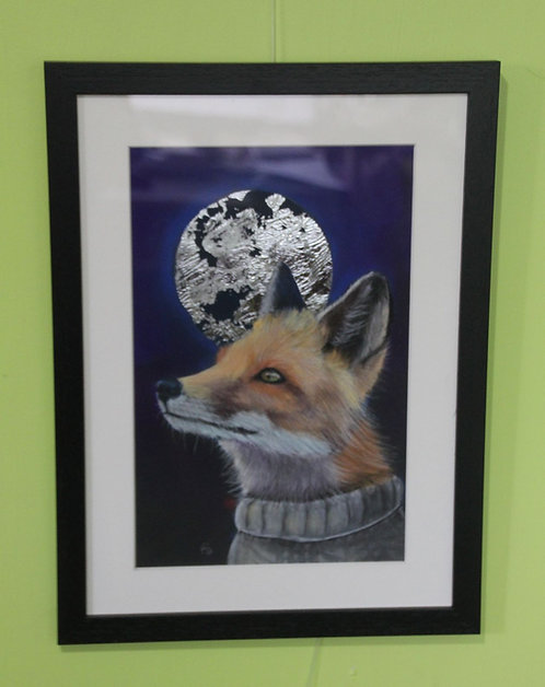 Looking Foxy!