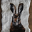 Thumbnail: Study of a Hare in Wool