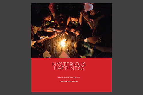 Mysterious Happiness
