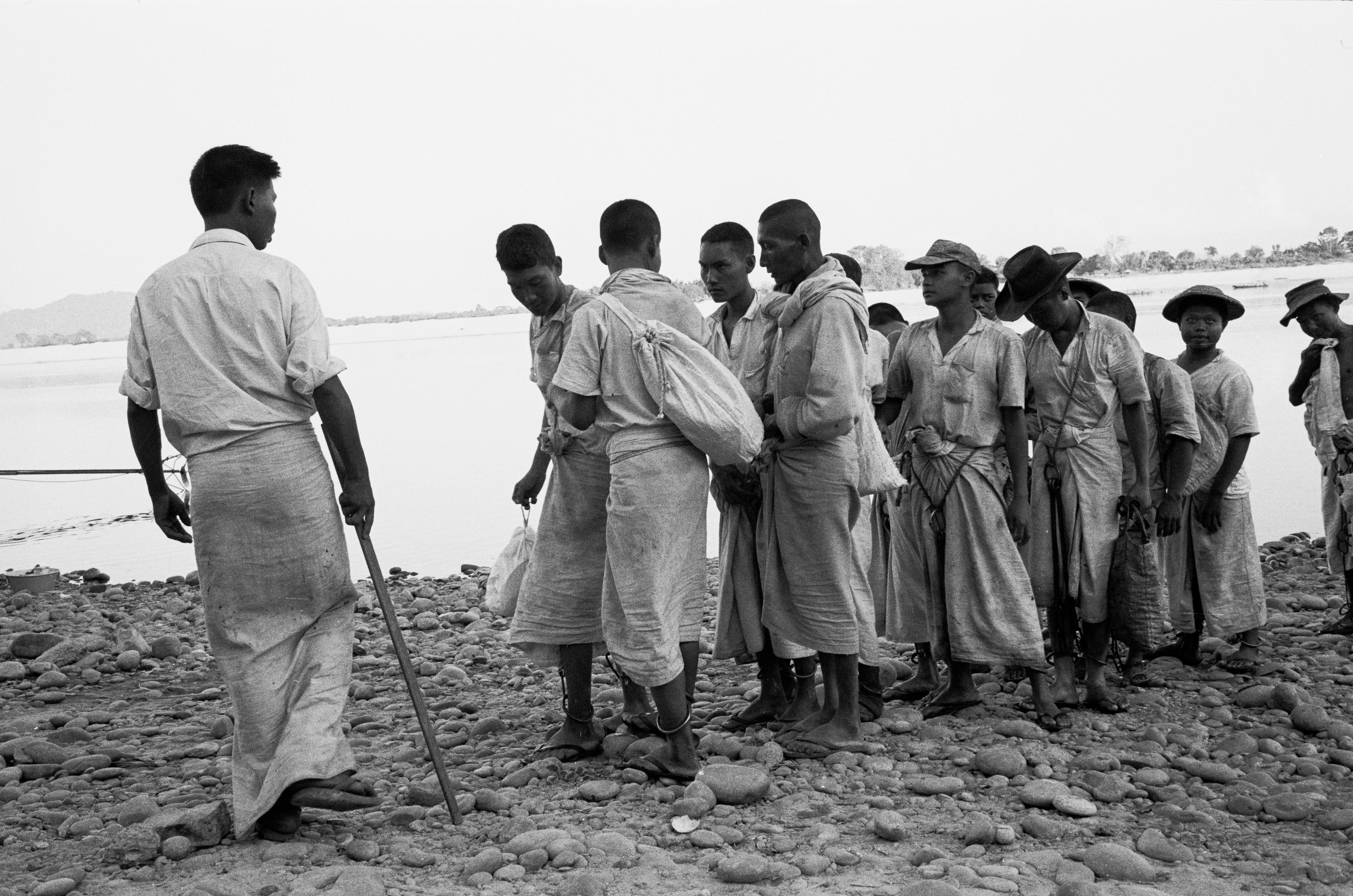 Chain Ganges08