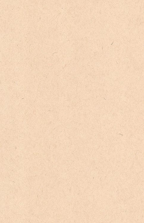 Tan Sketchbook Magnetic Journal Refill