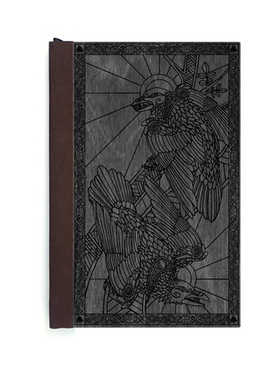 Norse Ravens Journal