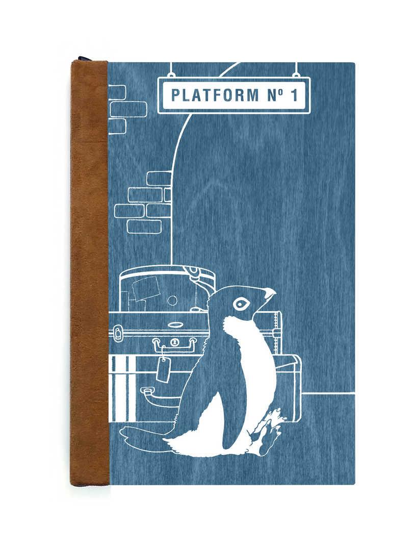 Traveling Penguin Journal